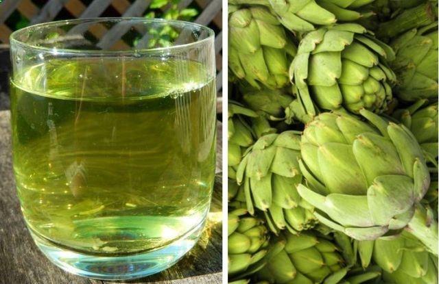 Alcachofa para adelgazar recetas de pasteles