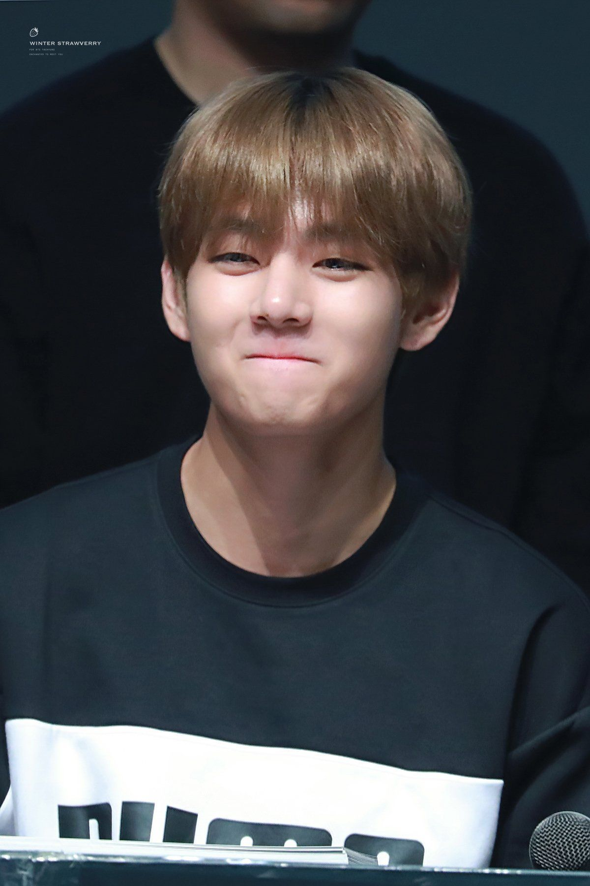 Taehyung Cute