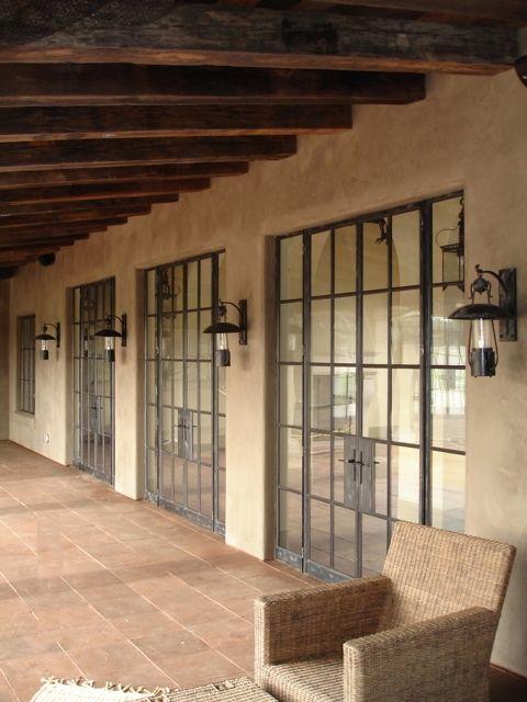 Residential use of Reliant HR4500 Steel Window Systems | Optimum Window MfgOptimum Window & Residential Steel Windows \u0026 Doors Portfolio | Window Steel and Doors