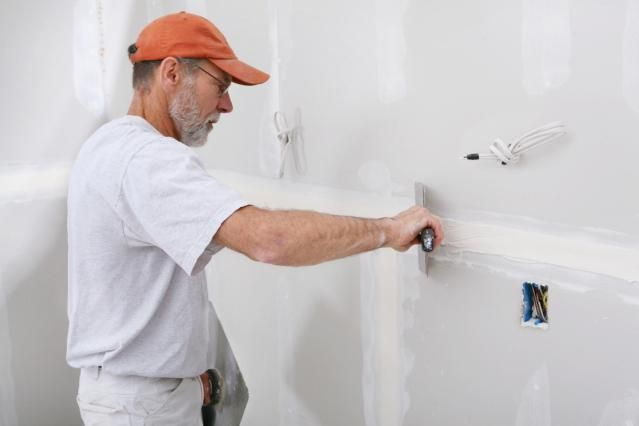 Drywall Alternatives For Your Walls Alternatives To Drywall Drywall Finishing Drywall