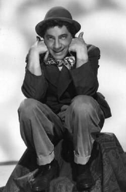 chico marx apple
