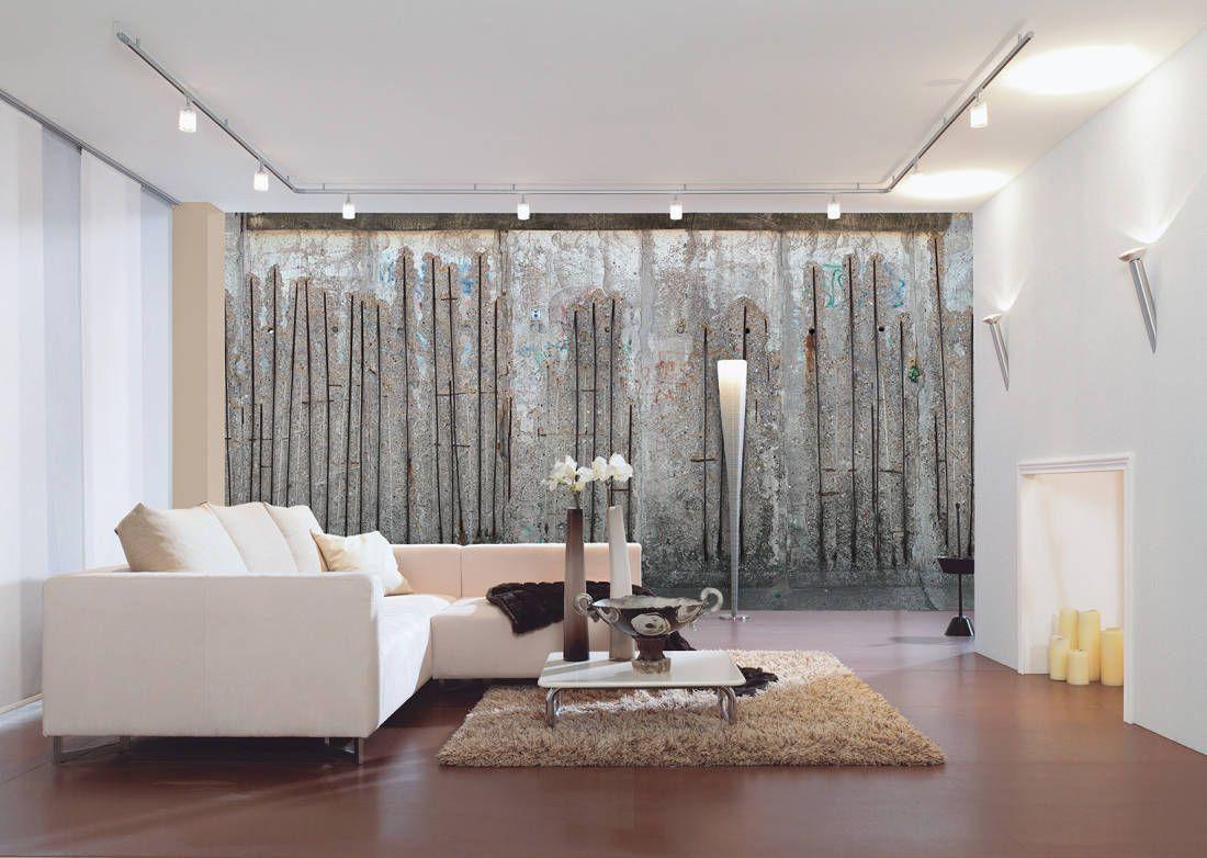 Architects paper fototapete marode betonwand 470572: betonwand