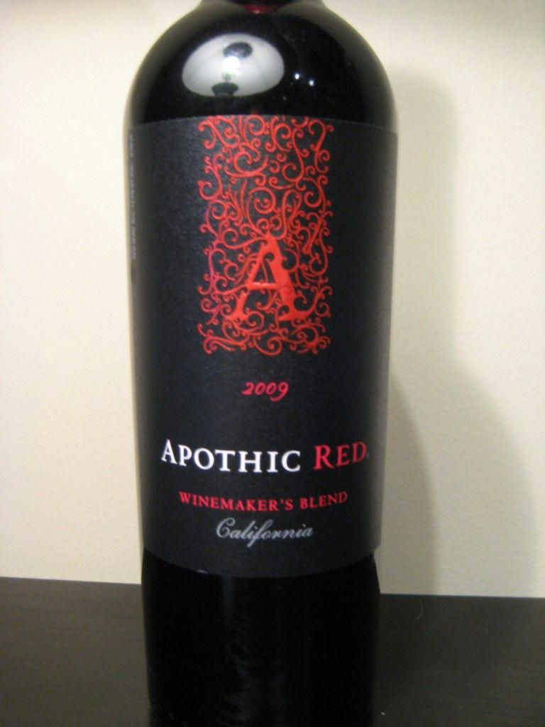 Apothic Red Winemaker S Blend This Wine Is Popping Up Everywhere Local Supermarket Trader Joe S Even Cvs After A Little Ta Winemaking Wine Wine Bottle