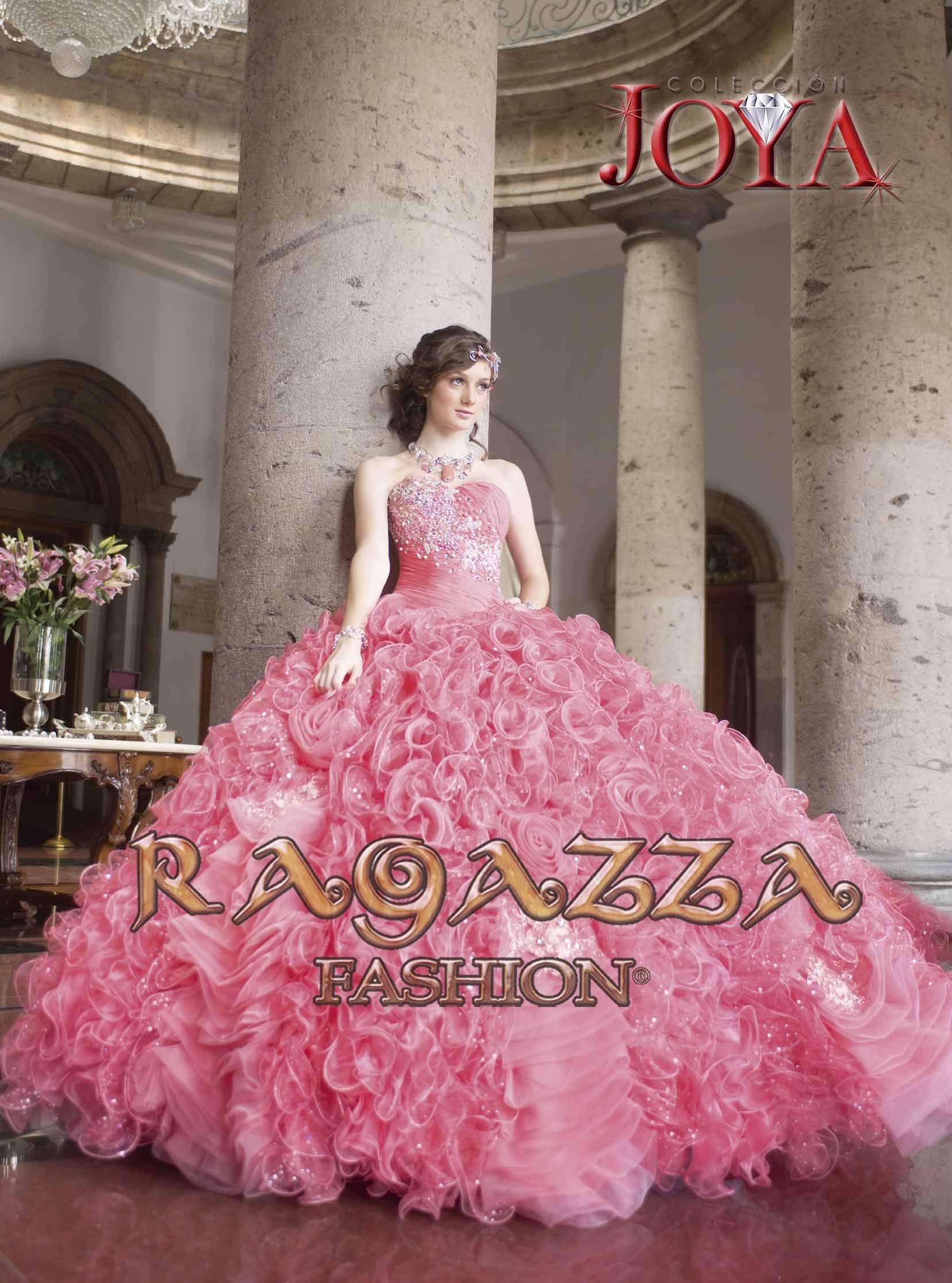 Ragazza Fashion | ragazza | Pinterest | vestidos XV, Las frutas y ...