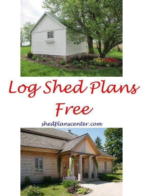 8x8shedplans Free Plans To Build A Garden Shed Large Shed