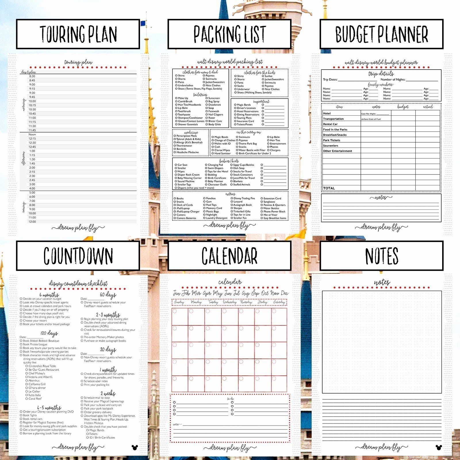 Sales Daily Planner Template Best Of Visit Schedule Template Excel Site Agenda Sales Call Plan Itinerary Planner Travel Itinerary Template Itinerary Template