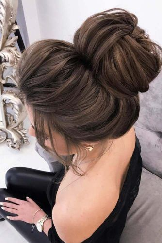 15 Spectacular Women Afro Hairstyles Short Haircuts Ideas Womens Hairstyles Prom Hairstyles For Long Hair Messy Hairstyles