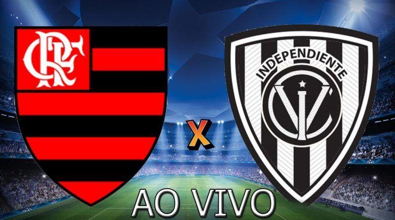 Assistir Ao Vivo Flamengo X Independiente Del Valle Futebol Online