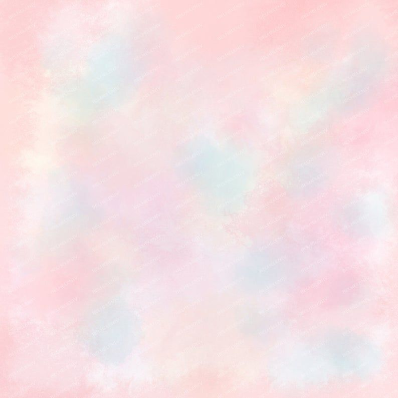Unicorn With Wings Rainbow Pink Clipart Illustration Drawing Etsy In 2021 Tie Dye Wallpaper Pastel Background Pastel Background Wallpapers
