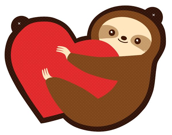 Gale Galligan | Sloth Love
