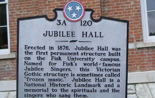 On Aug 22 1867 Fisk University One Of The Nation S Most Famous Historic Historically Black Colleges And Universities University Historically Black Colleges
