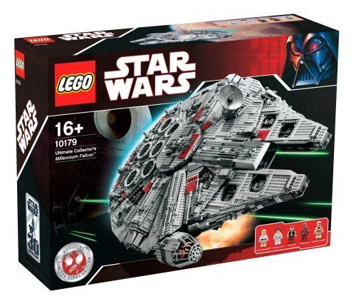 The Most Valuable Lego Set Of All Time Is A Star Wars Fan Favorite
