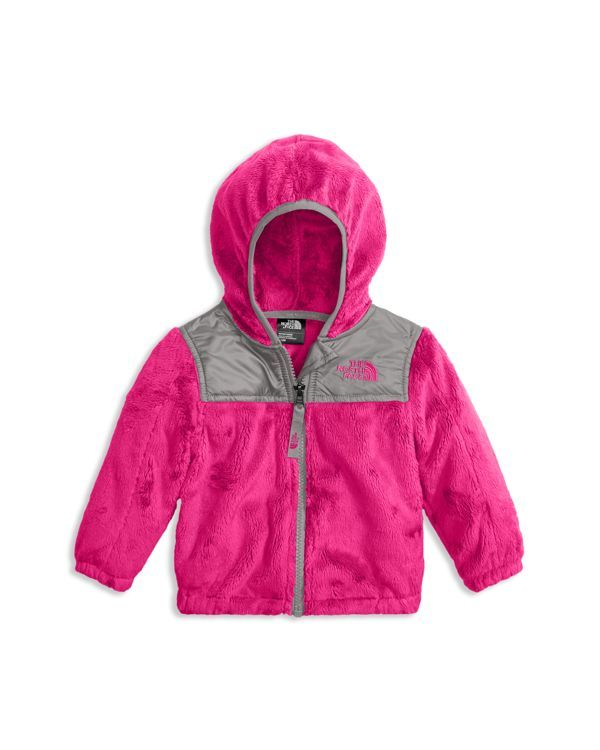 0d0f858c8 The North Face Girls' Oso Hoodie - Baby   Baby clothes   North face ...