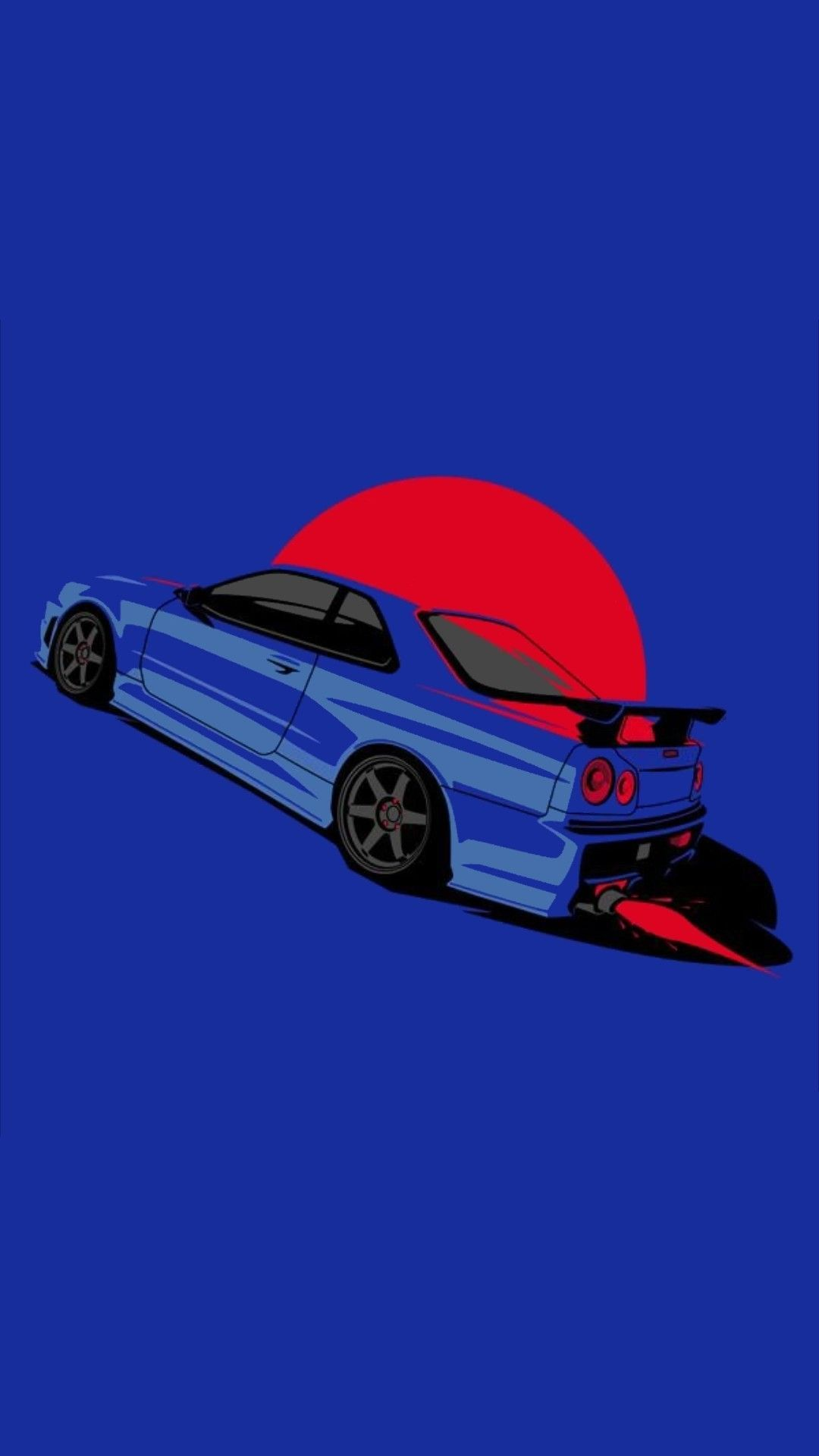 Get Nissan Gtr R34 Wallpaper 4K Iphone Pics - picture.idokeren