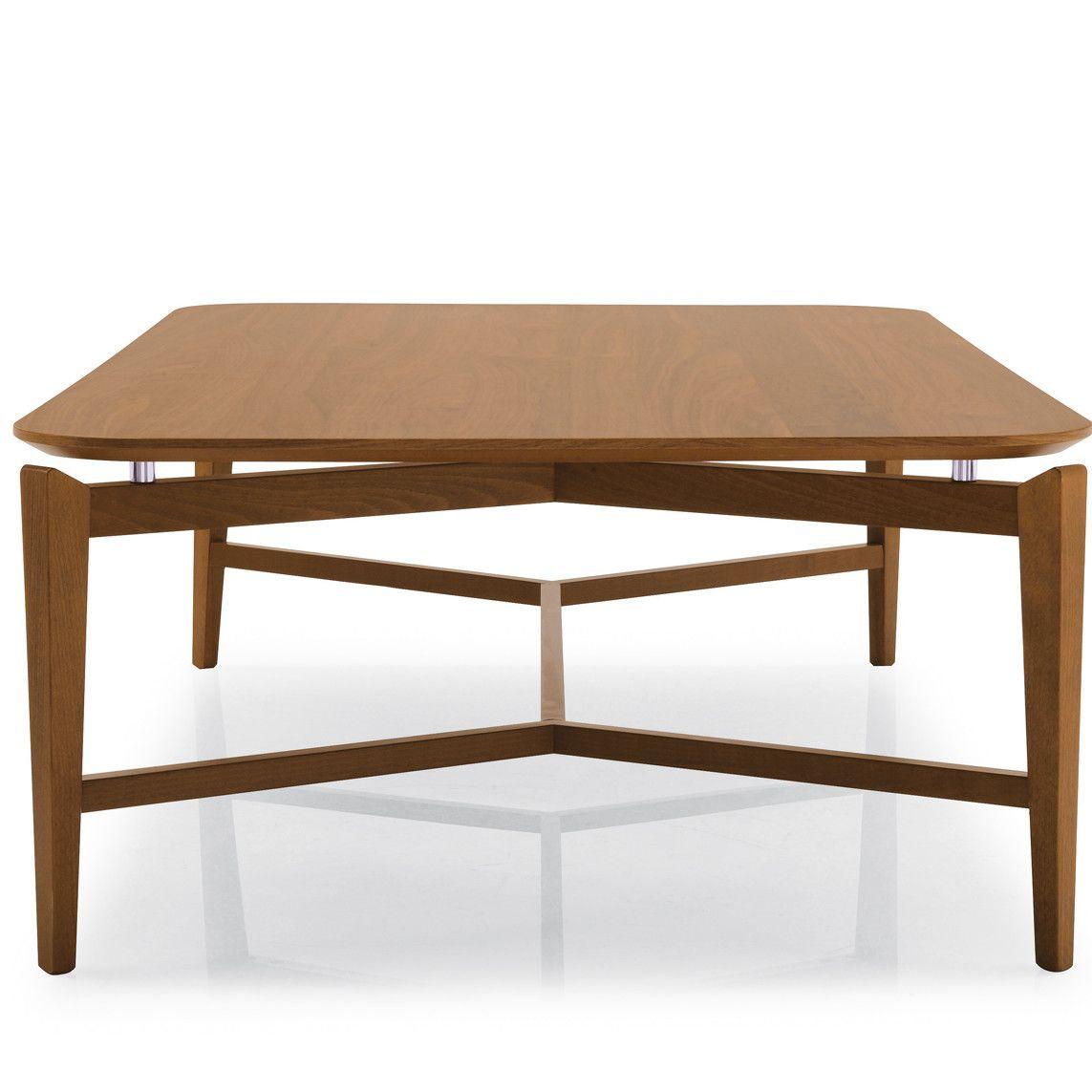 calligaris symbol rectangular coffee table allmodern deleon rh pinterest co uk