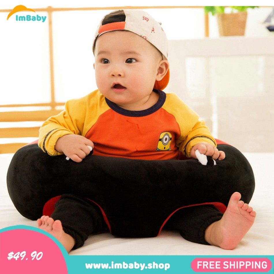 Our Baby Sofa Helps Your Baby Sit Up Comfortable While You