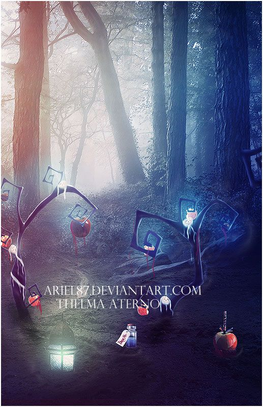 Nevermind by Ariel87.deviantart.com on @DeviantArt
