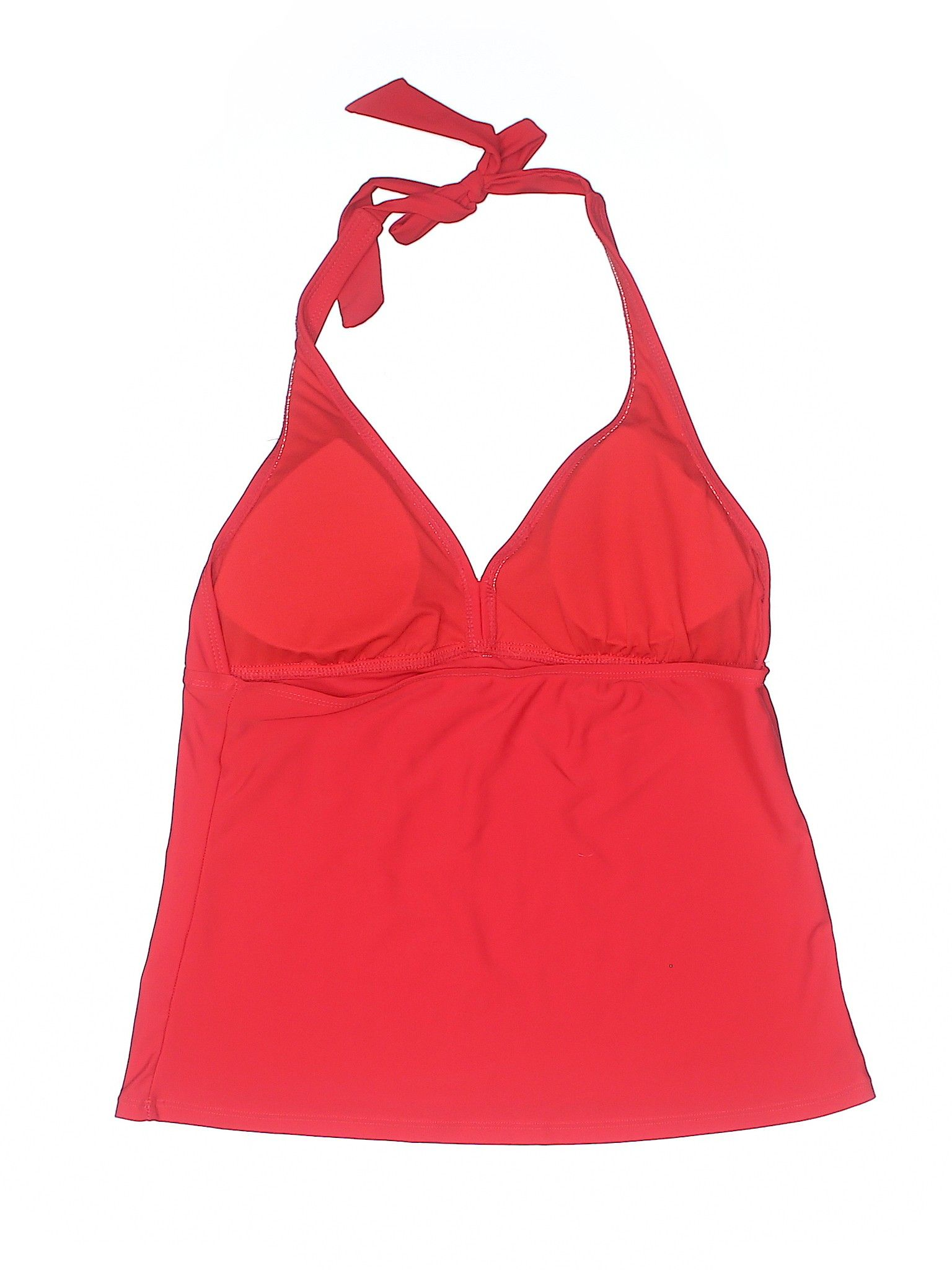 Catalina Swimsuit Top Size 800 Red Womens Swimwear  $799