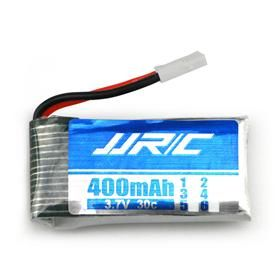 jjrc h31 rc quadcopter spare parts 37v 400mah battery