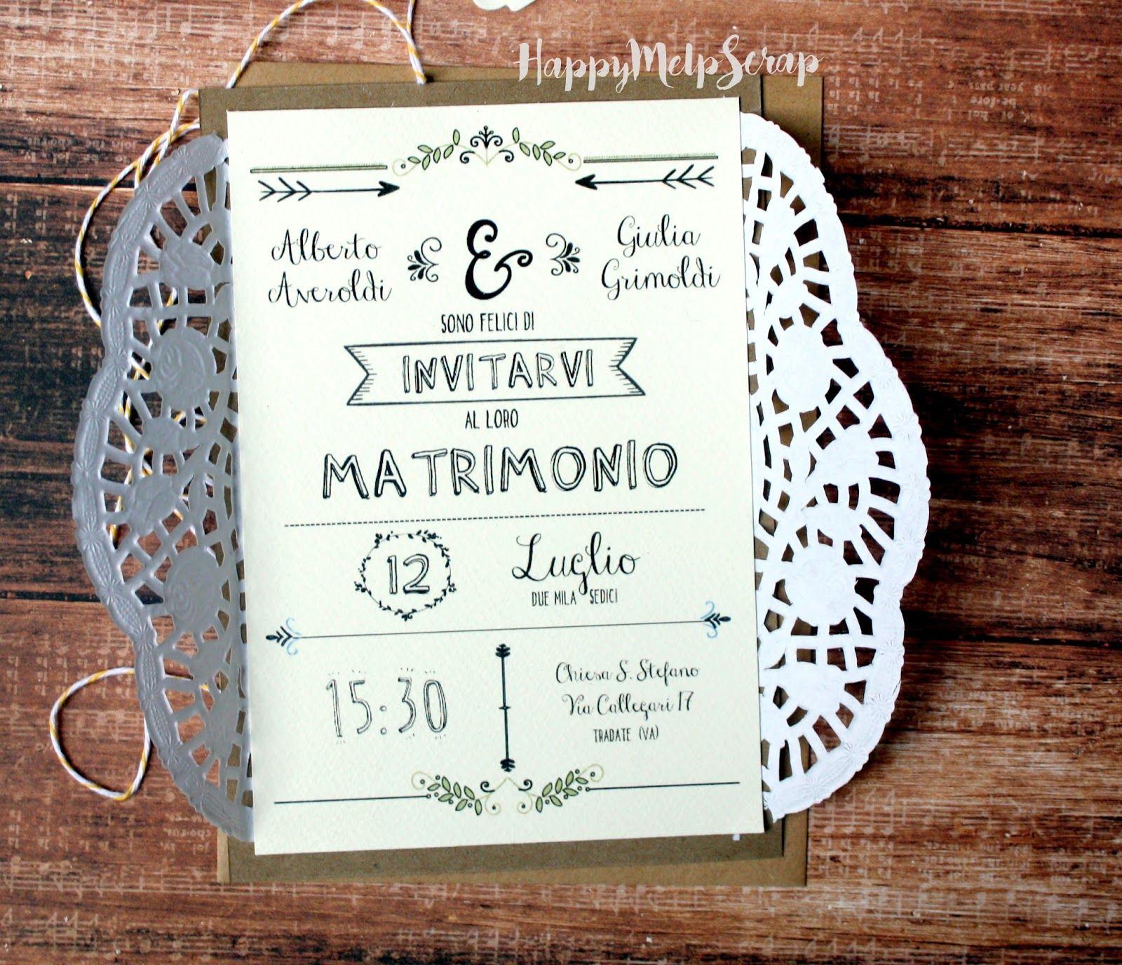 Layout Partecipazioni Matrimonio.Risultati Immagini Per Partecipazioni Layout Con Immagini