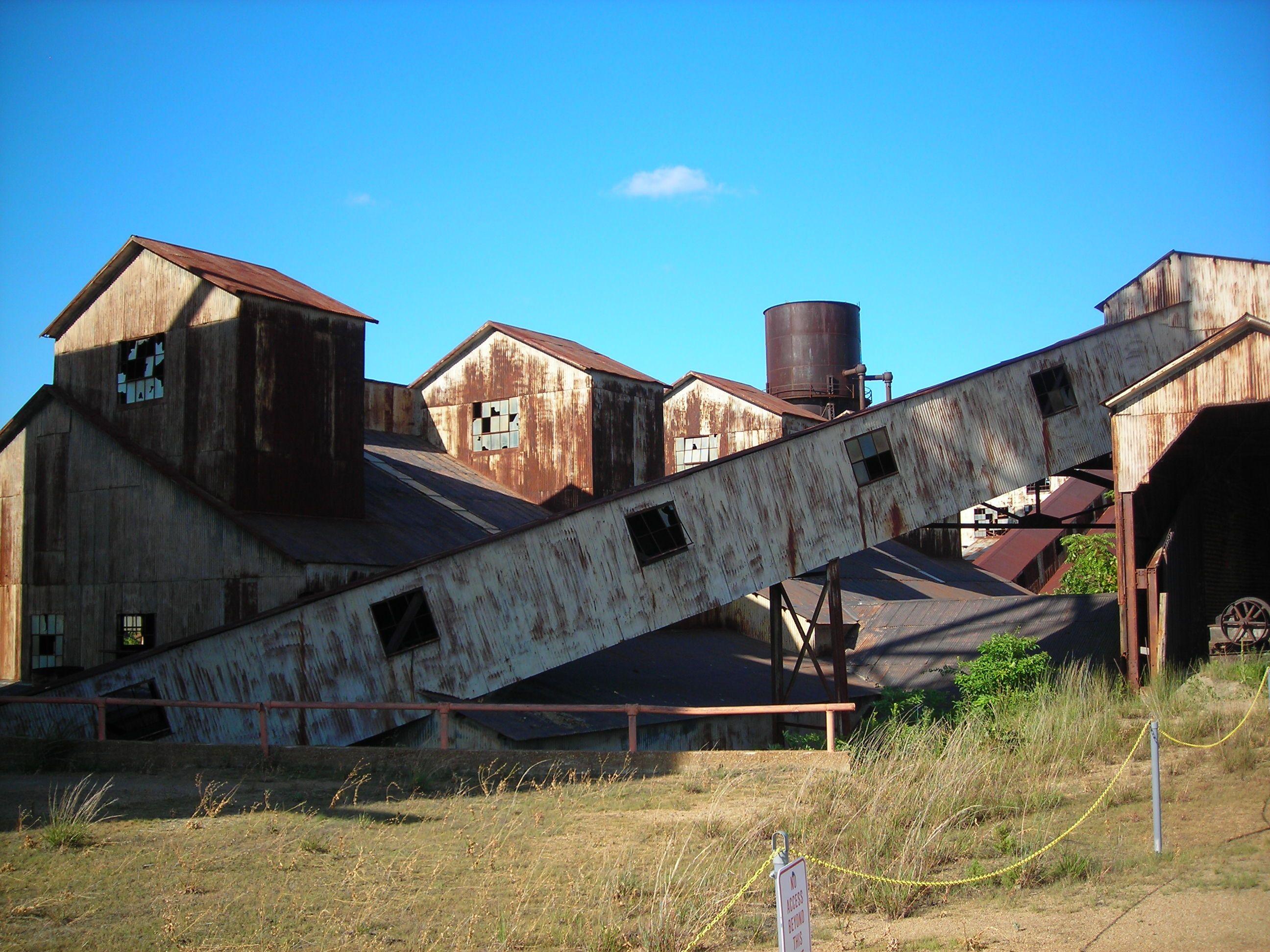 Old Bonne Terre mines, MO, USA | TRAVEL | Pinterest | Abandoned ...