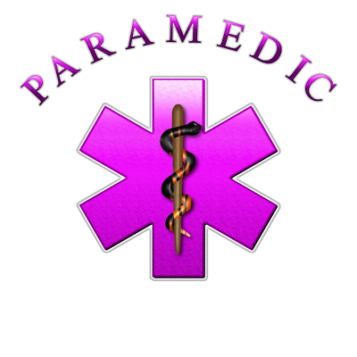 Pink paramedic shirts clothing ems pinterest business cards business cards colourmoves Image collections