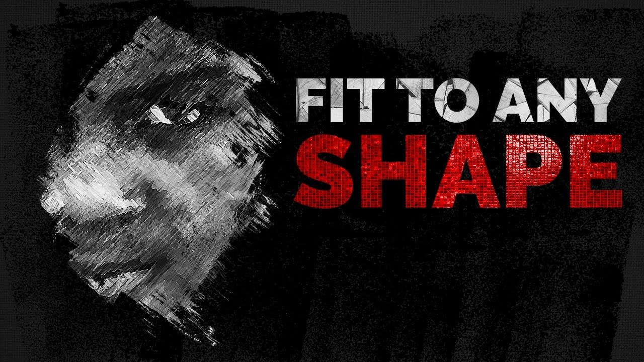 Fit image to shape in clipping mask tutorial