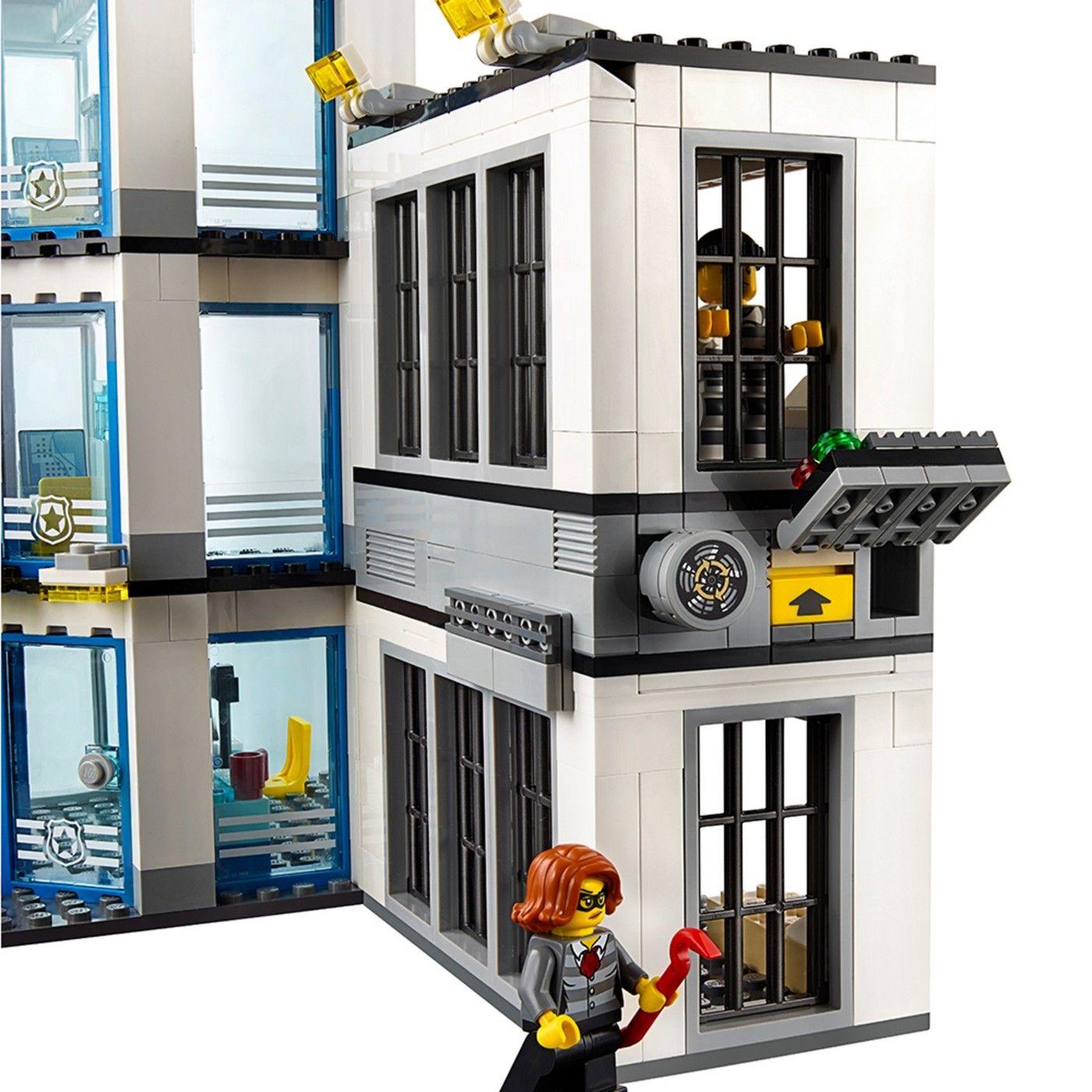 Lego City Police Police Station 60141 Affiliate City Ad Lego Police Lego City Police Police Station Lego Police Station