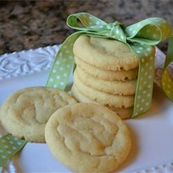 Cracked Sugar Cookies I Recipe #cinnamonsugarcookies