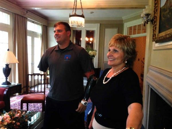 Ann LePage to jump from airplane as part of Fort Kent event to raise funds for ... - http://www.us2014elections.com/ann-lepage-to-jump-from-airplane-as-part-of-fort-kent-event-to-raise-funds-for/