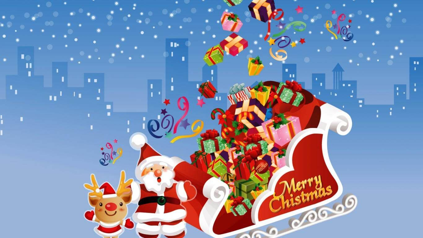 Merry Christmas Hd Wallpapers 666 Best Christmas Images And