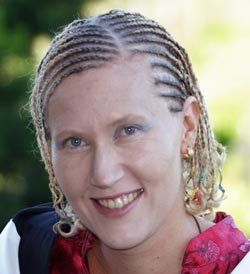 Image result for white people hair