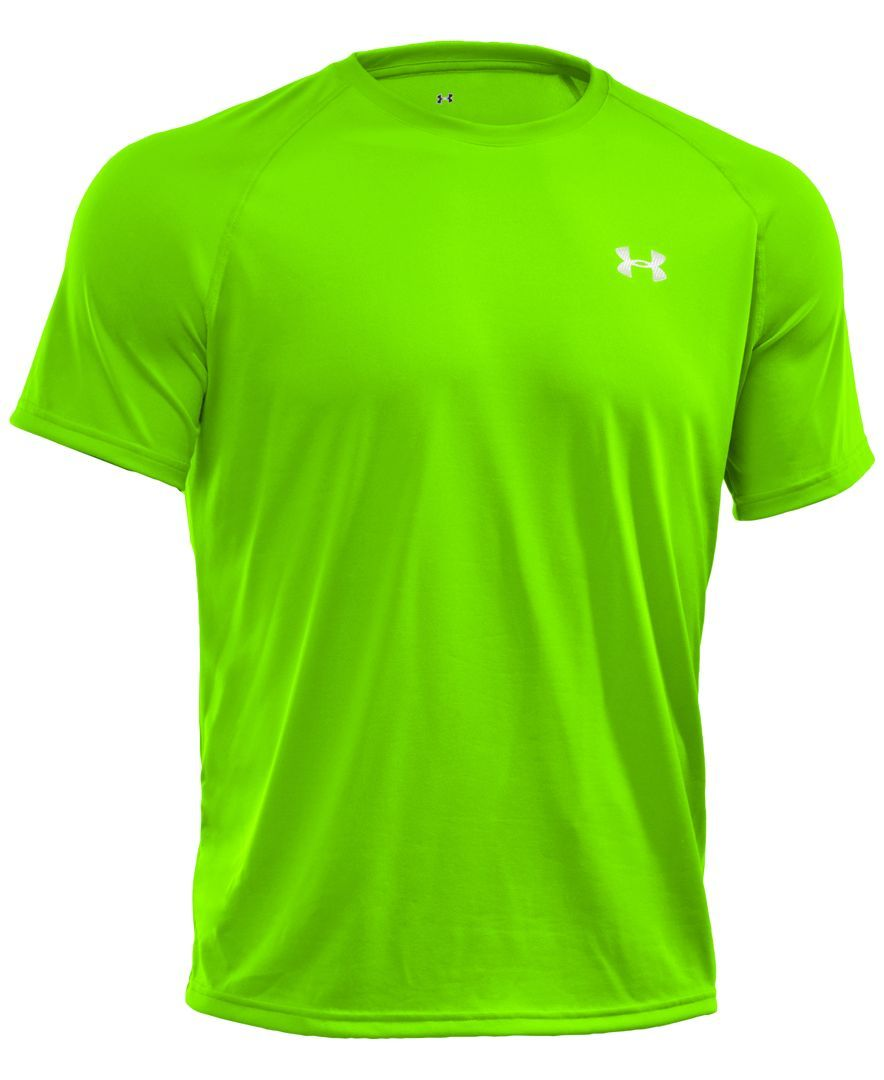 stylish design clearance durable modeling Under Armour Men's Tech T-Shirt   Products   Tech t shirts ...