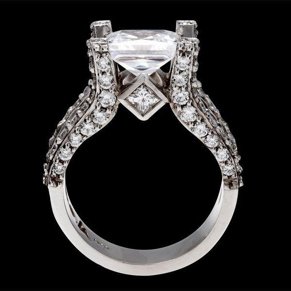 John Atencio Future Mrs Rogers Rings Jewelry Jewelry Rings