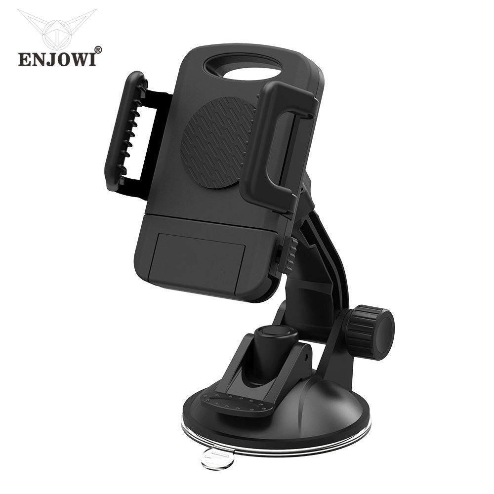 Car dashboard accessories toys  Click to Buy ucuc  Degree Car Phone Holder GPS Accessories Suction