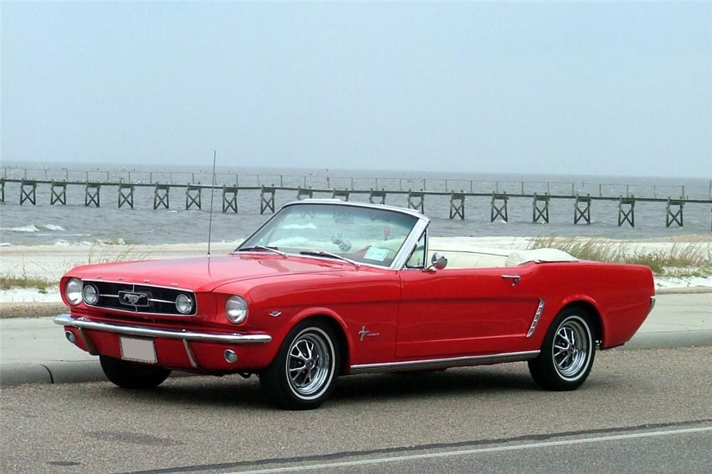 34++ 66 mustang convertible for sale ideas
