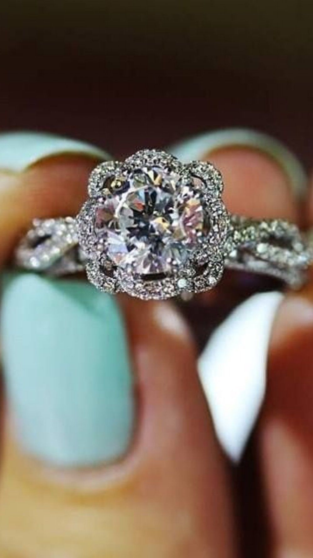60 Stunning Jewelry Pieces From Pinterest Styleestate Antique