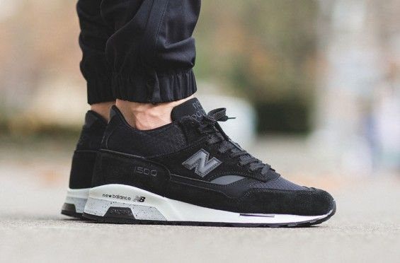new balance minimum