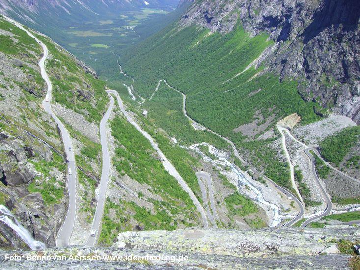 Welchen Weg wählen Sie, um ihre aktuellen Herausforderungen zu überwinden? Mehr Reizbilder: http://www.ideenfindung.de/reizbilder.html