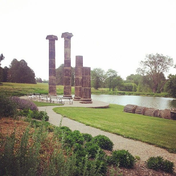 Lincoln Nebraska Parks: Outdoor Theater, Park, Wonderful Places