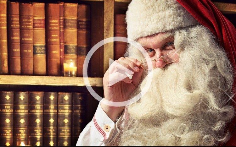 video du pere noel gratuit Vidéo gratuite du Père Noël 2016 personnalisée | toy rus  video du pere noel gratuit