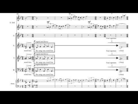 Pin On Inspirational Choral Pieces Video