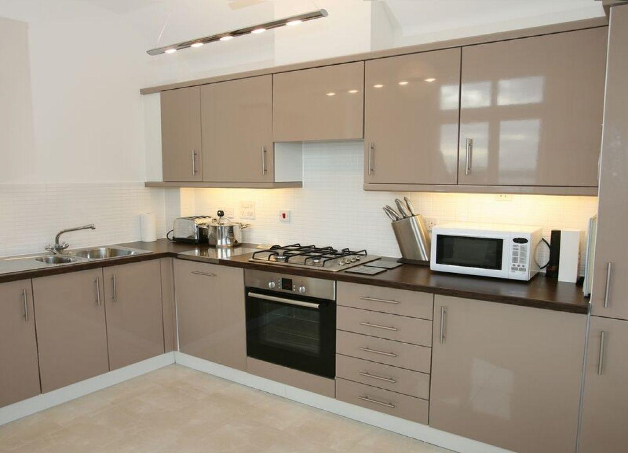 how to design my own kitchen layout | Desain dapur modern ...