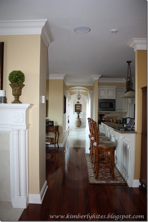 French Country Style With Bluegrass Living Home Tour Home Home Remodeling Renovation