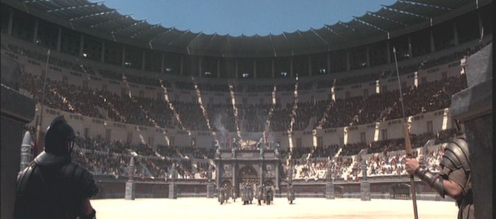 The Gladiators of Rome: Blood Sport in the Ancient Empire