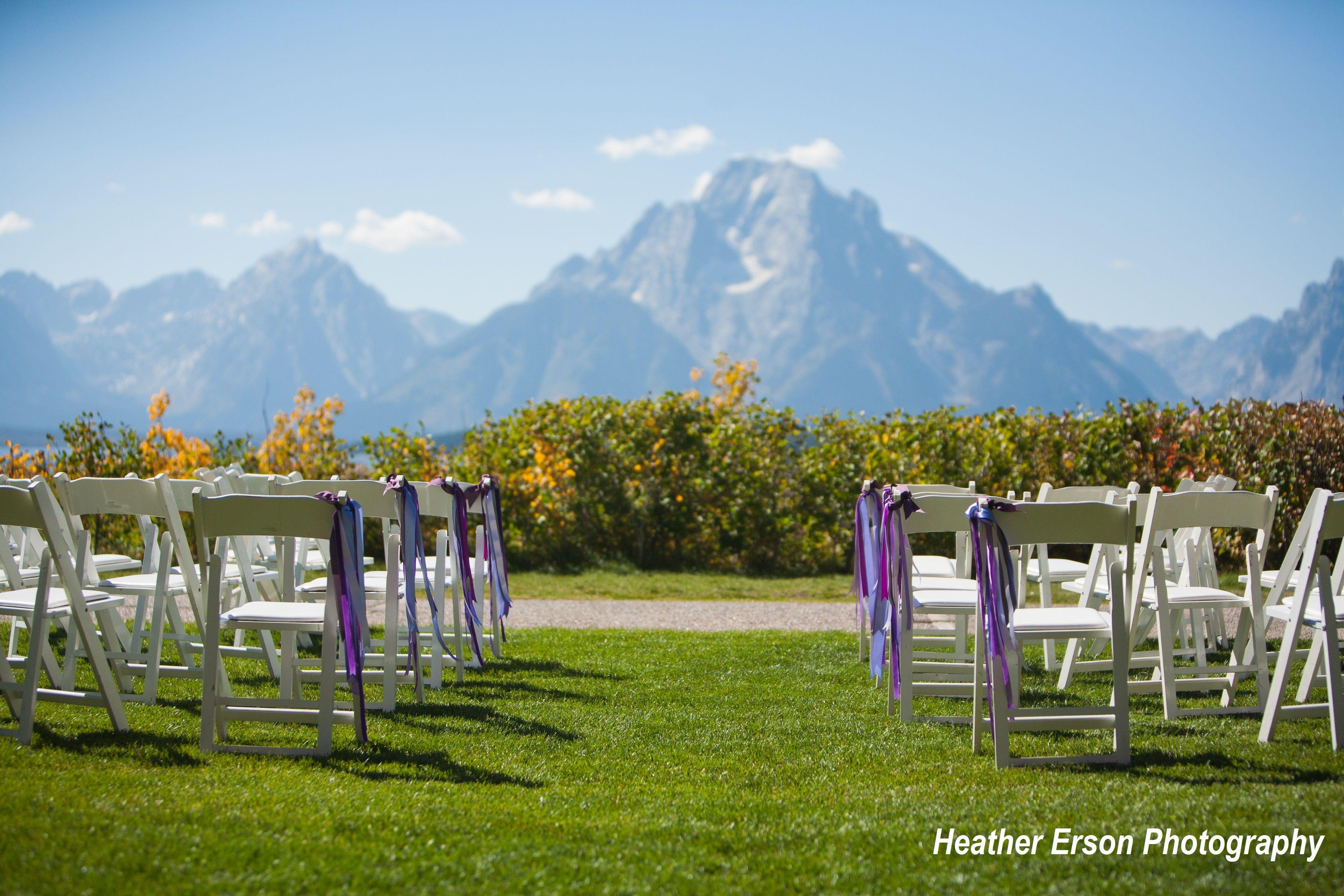 48++ Wyoming mountain wedding venues info
