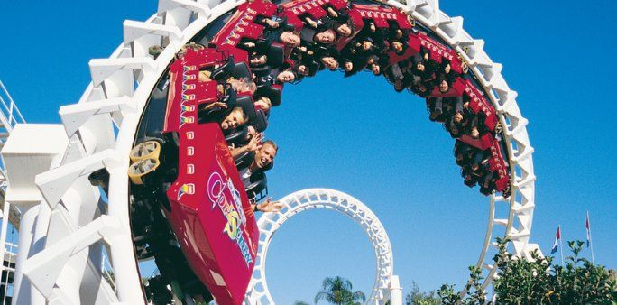 Cannes Court Theme Parks And Wildlife Sanctuaries Gold Coast Holiday Packages Gold Coast Theme Parks Theme Parks Rides Theme Park