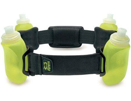 Amphipod RunLite 4 Hydration Belt $42.99 - $44.50. What I wear on those long runs.