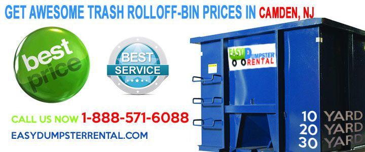 Dumpster Rental Camden Nj 15 Savings 10 20 30 Yarders Dumpster Rental Dumpster Container Prices