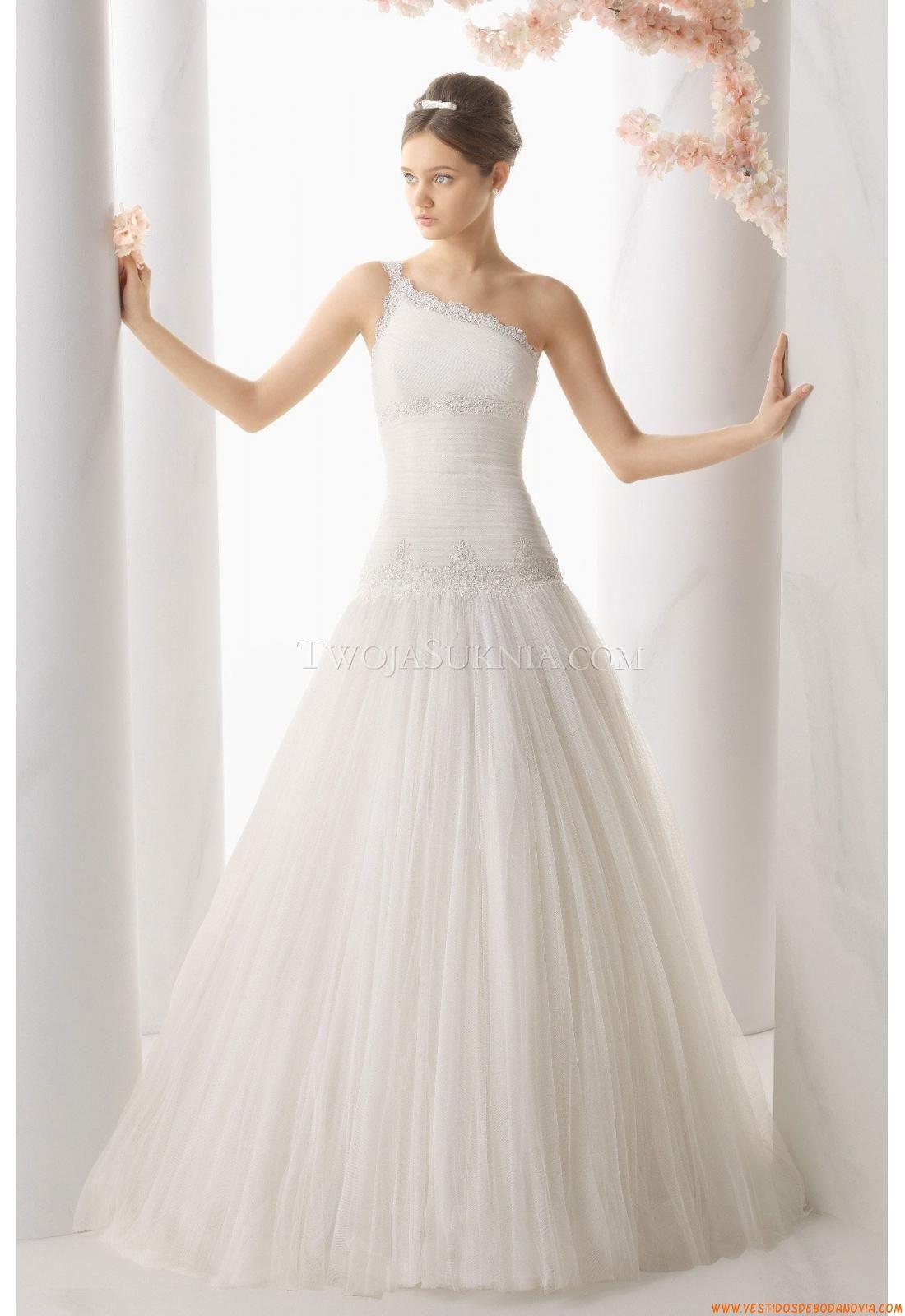 Alma novia vestidos fiesta
